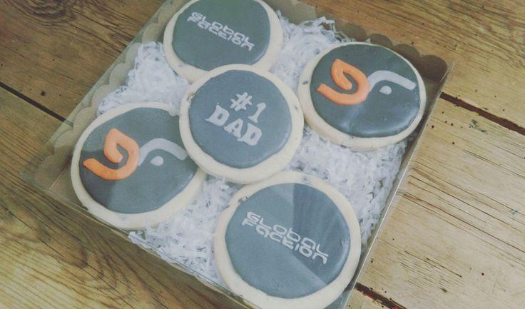 Custom Cookie Order @thelittlebakingco