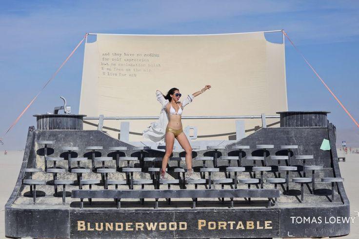 VIDEO: Burning Man Photography 2004-2016 || Photos by Tomas Loewy || coolpoolmedia.zenfolio.com