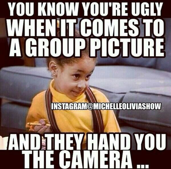 Funny Meme Ugly : Pin by yanet💫 on funnies pinterest you re ugly