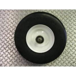 New 13 x 6.50 Flat Proof Tire Exmark Toro Scag Zero Turn Lawn Mower | 110-5746 | $114.99