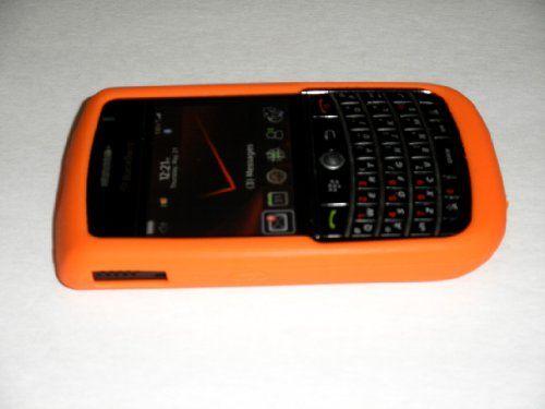 Buy Premium (ORANGE) Silicone Soft Skin Case Cover for RIM BlackBerry 9630 or BlackBerry 9650 NEW for 0.01 USD | Reusell