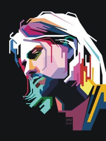 Cobain by bood