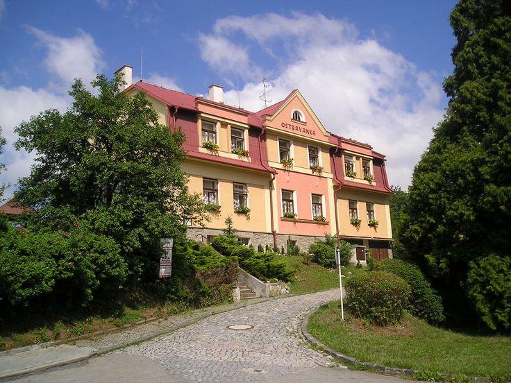 Penzion Ostravanka - Hranice ostravanka.penzion.com Penzion 2* Superior