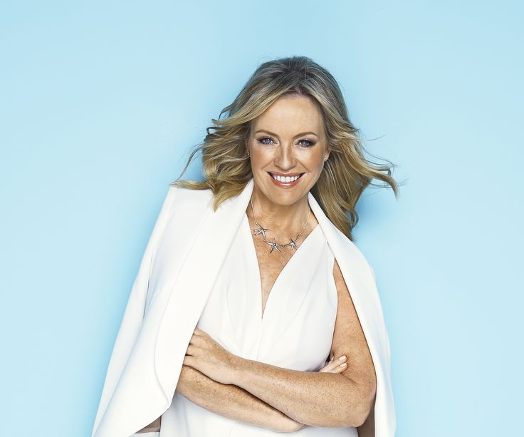 Rebecca Gibney talks exclusively to The Weekly about why actresses over 50 are forgotten - and what's she's going to do about it.