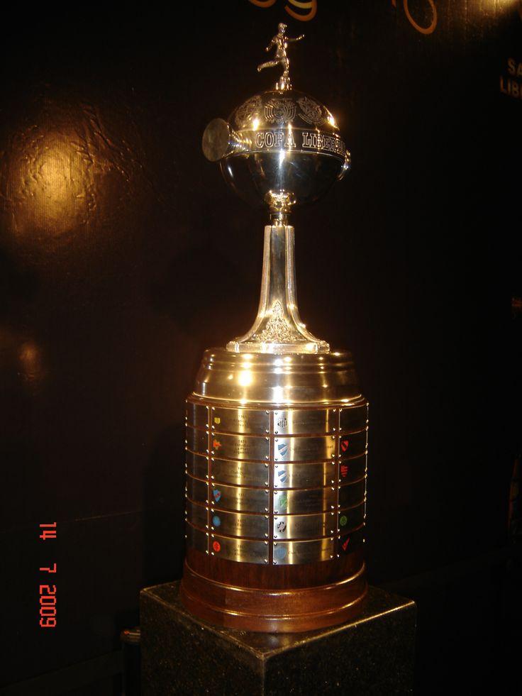 Copa Libertadores da America (1960 - Present)