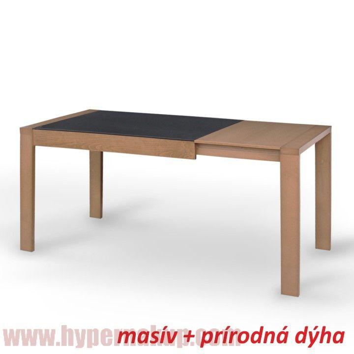 Rozkladací stôl JANADAN