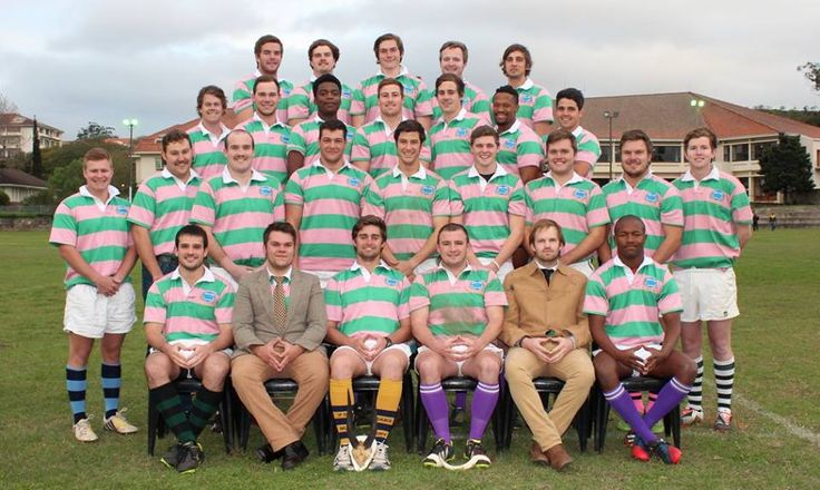 Old School is Cool #traditional #rugbyjerseys