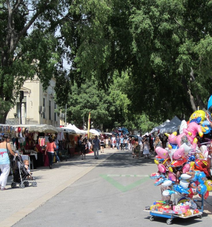 Feria de Nîmes Pentecost festival, Nimes France