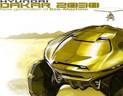 "Check out new work on my @Behance portfolio: ""Hyundai Dakar Rally concept_2014"" http://be.net/gallery/38037017/Hyundai-Dakar-Rally-concept_2014"