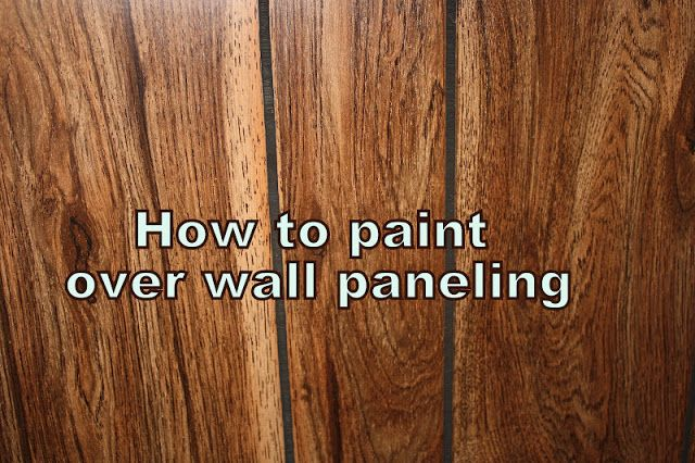 Do It Yourself Wood Paneling Project Long Hairstyles