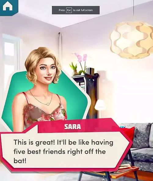 Choices Stories You Play Hack Review - FREE Keys & Diamonds for Everyone