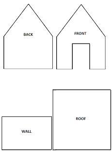 die besten 25 lebkuchenhaus vorlage ideen auf pinterest knusperh uschen muster lebkuchenhaus. Black Bedroom Furniture Sets. Home Design Ideas