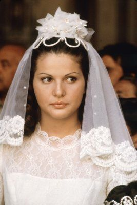 Simonetta Stefanelli in The Godfather (1972)