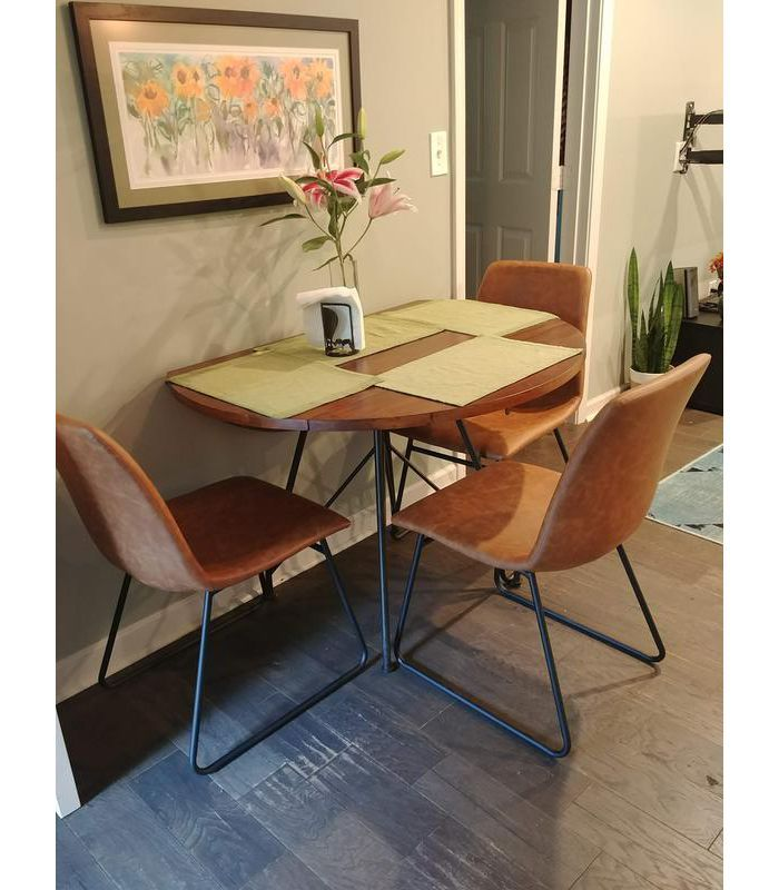 Pin By Kathleen Bailey On Vegas Round 2 Home Metal Dining Chairs Dining Chairs High Back Dining Chairs