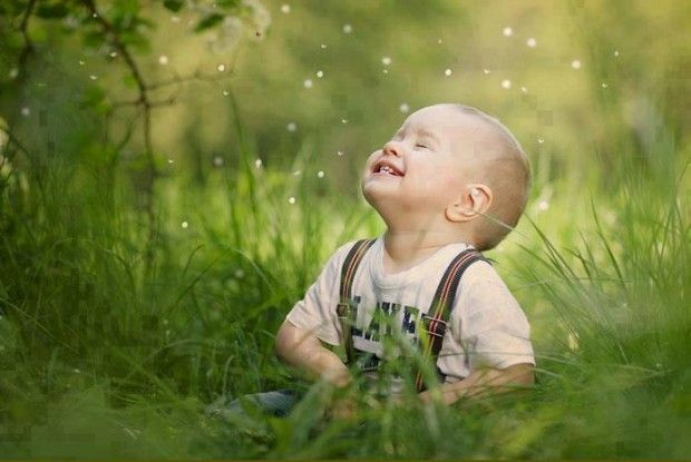 """""""Be happy for no reason, like a child. If you are happy for a reason, you're in trouble, because that reason can be taken from you."""""""