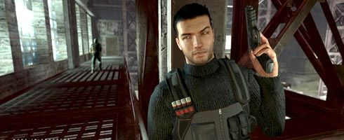 In a display of excellent taste, Obsidian's CEO still wants to make Alpha Protocol 2