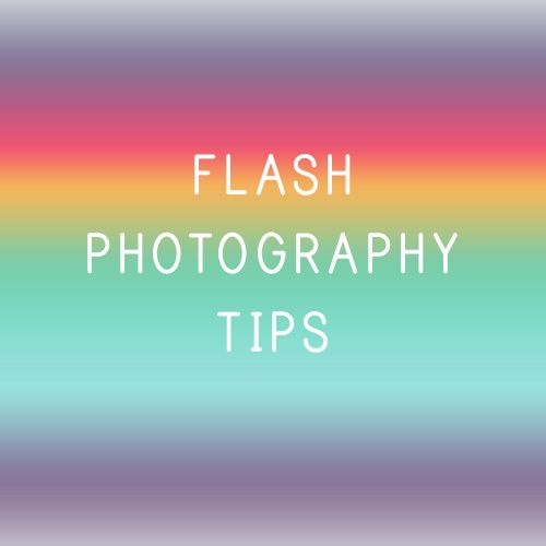 Wedding Photography Tips Flash: 7 Best Images About Flash Photography Tips On Pinterest