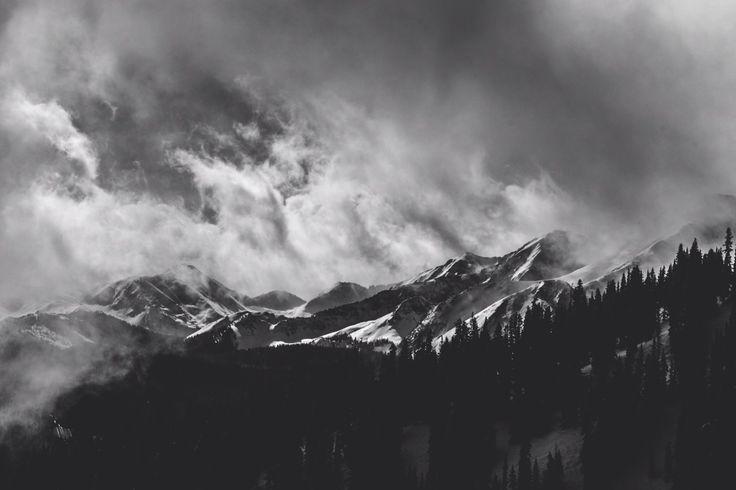 cityofmountains: Rockies de Colorado - Aspen - CO