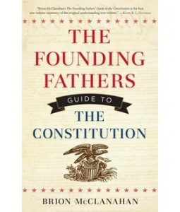 Constitution progressivism vs founding fathers