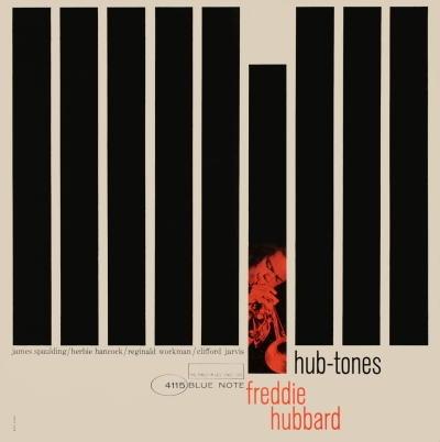 Blue note album cover