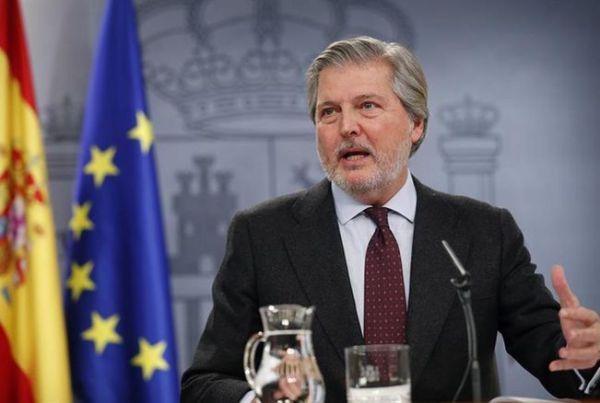 Méndez de Vigo: Molts catalans es pregunten on és la gran mentida dels independentistes que oferien una República