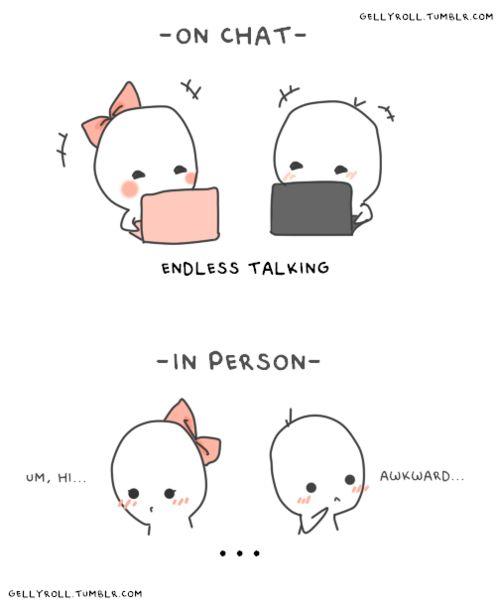 21st century social skills!