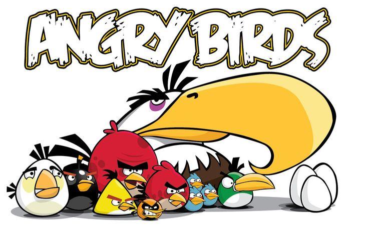 angry birds - Поиск в Google