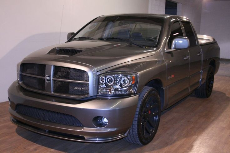 2006 Dodge Ram SRT-10  in Carlstadt, New Jersey