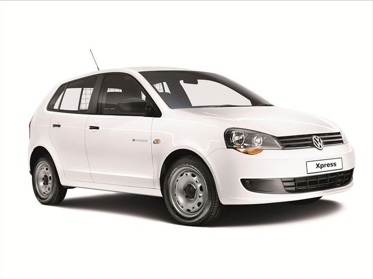 #VW #Polo Vivo Xpress, VW Polo Vivo GTS launched in South Africa
