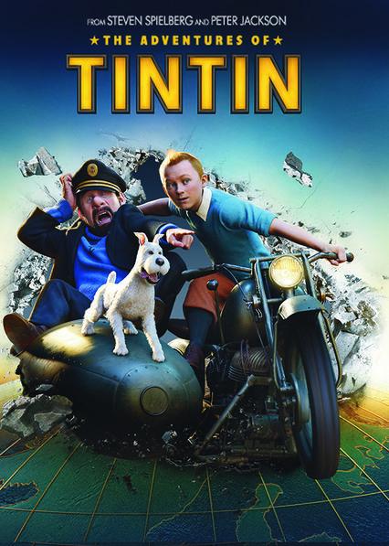#Films #Netflix #2017 #Comedies #TinTin #Humor #Family #Children #Dogs