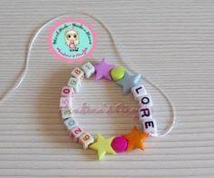 Cómo hacer una pulsera identificativa para niños: ¡con nombre y número de  teléfono!