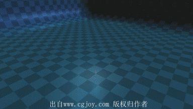 CGJOY实训特效——第五发 《定点打击》终极技能-游戏特效交流 - Powered by Discuz!