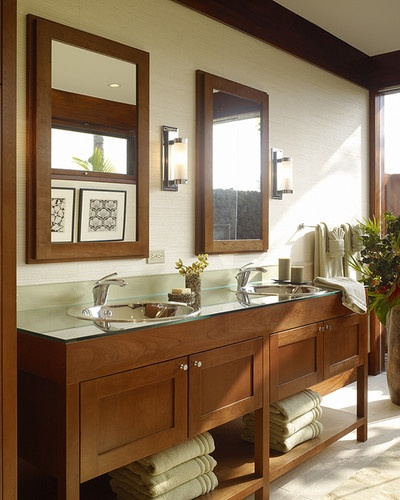 Beautiful Hawaii Residence   Tropical   Bathroom   Hawaii   By Slifer Designs.love  The Vanity Design
