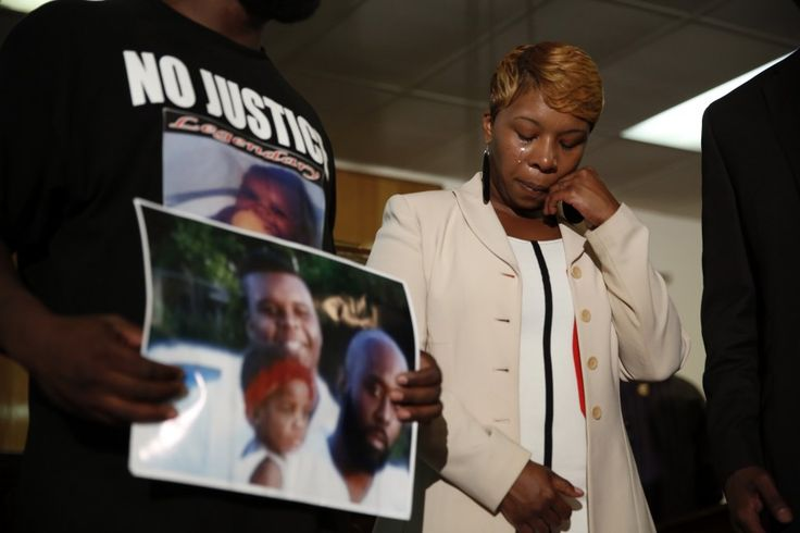 Michael Brown, Police Violence, And Why It's So Hard For Victims To See Justice