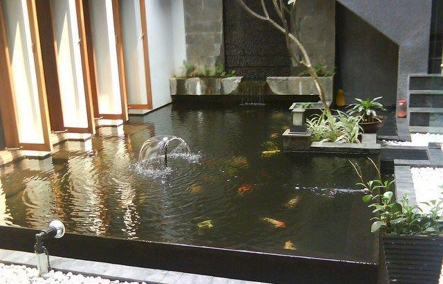 822b94799d17c1a0b6fc977011682ee2 kolam ikan desain rumah