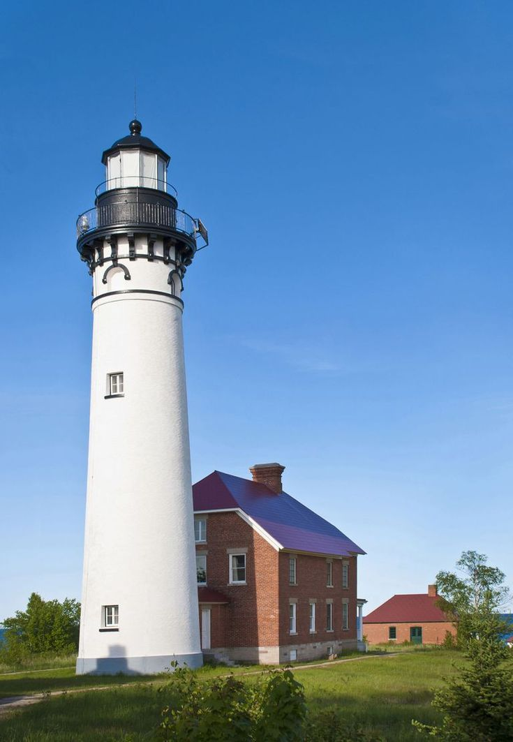 Where: Ludington, MIClaim to Fame: One of 129 lighthouses across the Great Lakes (Michigan has more lighthouses than any other state!), Big Sable Point will celebrate its 150th anniversary next year.splka.org