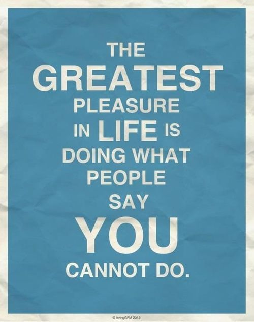 One of the greatest pleasures, anyway....  ;): Sayings, Greatest Pleasure, Life, Inspiration, Quotes, Truth, True
