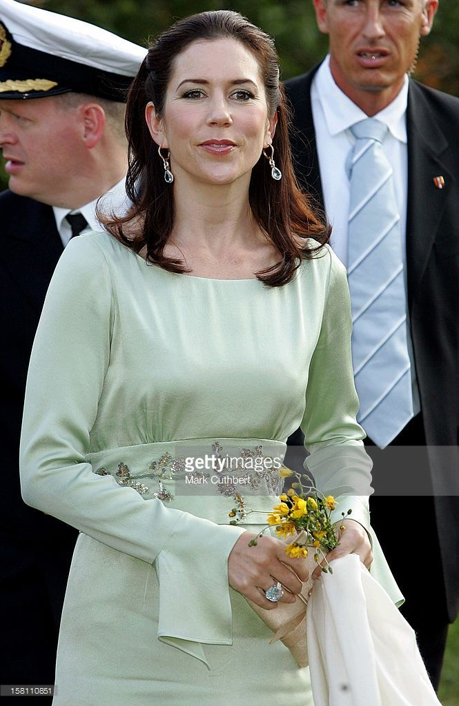 Best 78 marie ideas on Pinterest | Denmark, Crown princess mary and ...