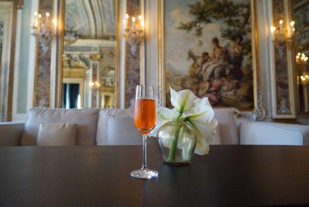 【ミラノ・ベネチア旅】08.ジョージ・クルーニーが結婚式を挙げた華麗なパラッツォ『アマン・カナルグランデ』