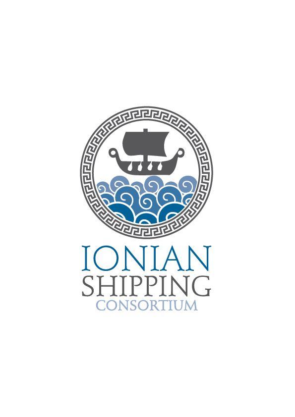 Logo IONIAN
