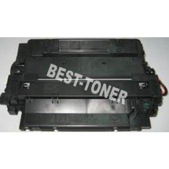 10190 Ft. - HP CE255X utángyártott toner