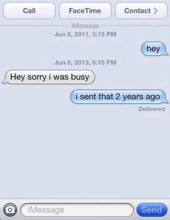 Texts from Baker Street <-- gotta love fandoms taking over normal posts ;)