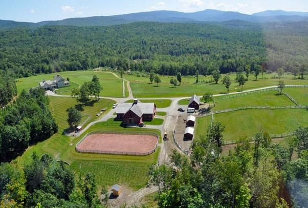170-ACRE VILLAGE EQUESTRIAN PROPERTY