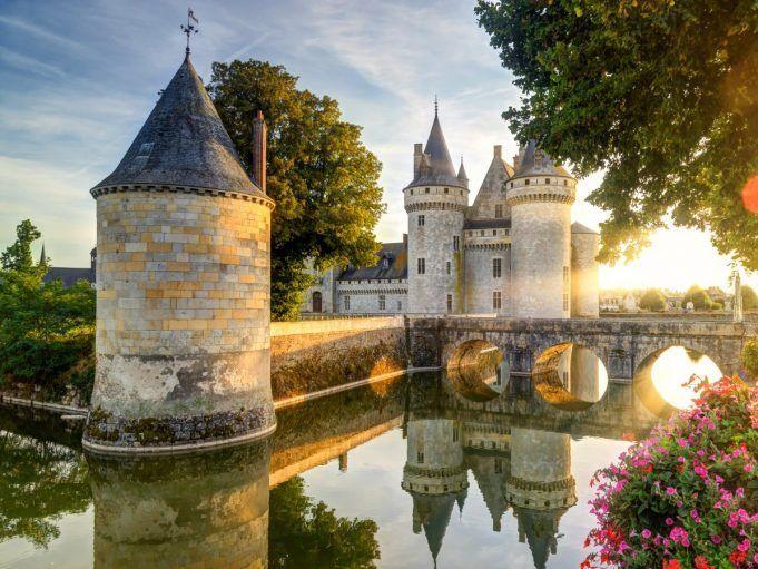 Увидеть Париж - и... ничего не упустить! Гид по Франции / Туристический спутник