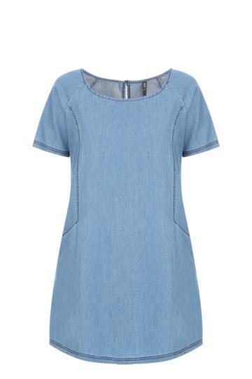 Shift Denim Dress from Mr Price R179,99