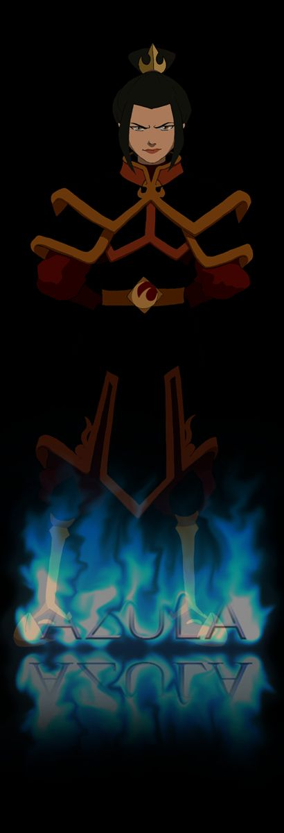 Azula's Fire by Azulera.deviantart.com on @deviantART