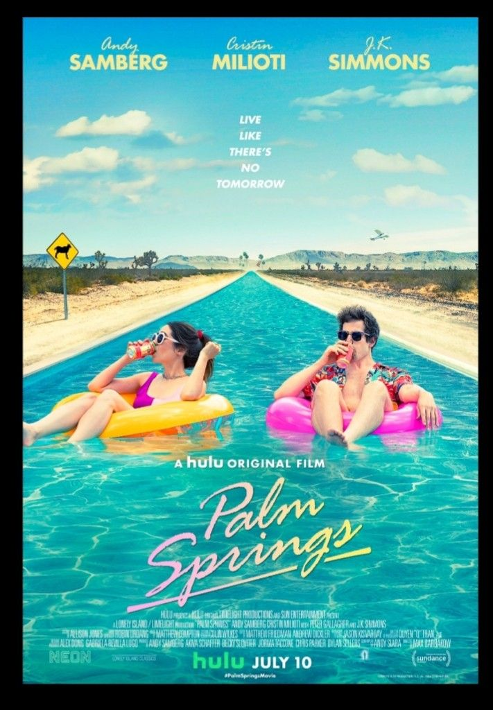 Image result for palm springs movie