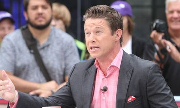 Billy Bush Was Fired After 'Access Hollywood' Assault Talk, But Trump Gets To Become President | Huffington Post