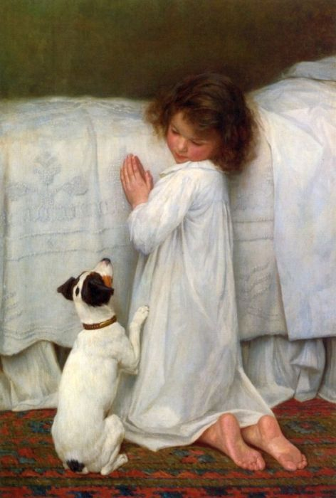 Forgive Us Our Trespasses, 1927 - William Henry Gore