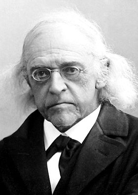 """Christian Matthias Theodor Mommsen, The Nobel Prize in Literature 1902: """"the greatest living master of the art of historical writing, with special reference to his monumental work, A history of Rome"""", history"""